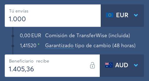 transferwise-cambio